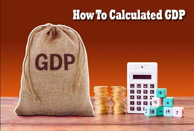 Learn In Hindi How To Calculate GDP