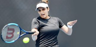Or Mirza wins Hobart International Women's Doubles title