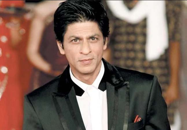 Shahrukh khan donate pm care fund
