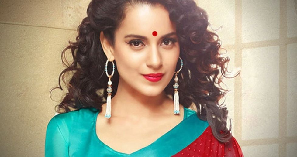 Kangna Ranaut Latest Speach